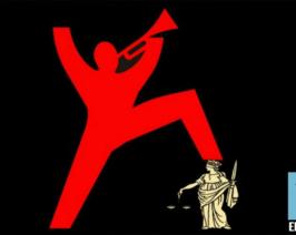 No habrá jueces Macristas, solo jueces de Clarin