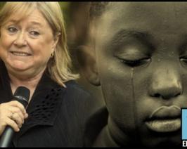 Malcorra y el ocultamiento de abusos sexuales a menores por Cascos Azules de la ONU