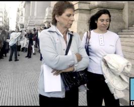 Lavado de dinero: madre y hermana de Nisman embargadas por 80 millones