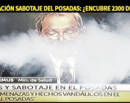 Operación Resonador: ¿Cortina de Humo para tapar 2300 despidos?