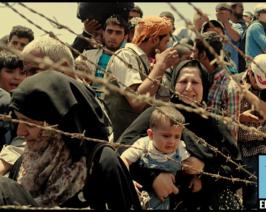 Subsidios para acoger a 3 mil refugiados musulmanes y cárcel para inmigrantes latinoamericanos