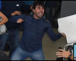 Otro militante PRO detenido por tentativa de homicidio