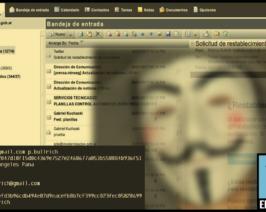 Niño Orsino, el hacker que desnudó a Bullrich