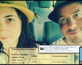 Conoce al hermanito de Vidal que dice que Aníbal es narco y promete la desaparición de medios opositores a Macri