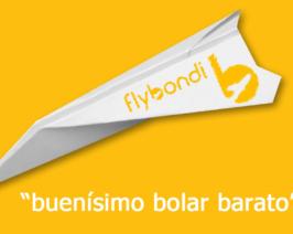 """Denuncian a Werthein por el negocio detrás de FlyBondi, la aerolínea que """"buela barato"""" sin aviones"""