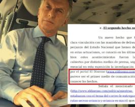 Macri reculó: a foja cero con Avianca