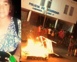 """Represión en merendero """"Cartoneritos"""" de Lanús: 3 menores desaparecidos"""