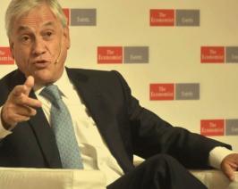 Las bases sacuden el sistema, pero The Economist organiza la Cumbre Argentina