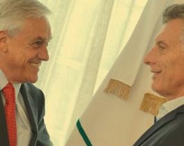 El lobbista de LAN y AVIANCA que se reunió con Macri