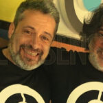 Pancho Meritello y Victor Santa Maria - El Disenso