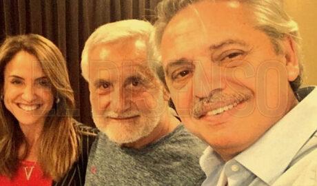 Los negocios de Tolosa Paz, albistur y Alberto Fernández - El Disenso