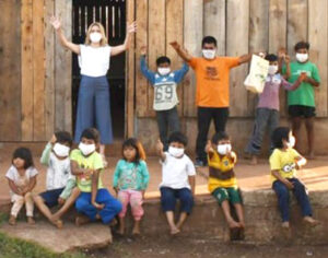 Fabiola en Misiones - El Disenso