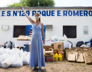 Fabiola en Chaco - El Disenso