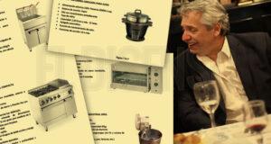 Angustia Oral: Alberto arma una cocina de lujo en Olivos - El Disenso